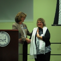 2012 HOSA Advisor of the Year- Jean Ann Crowe of Delcastle