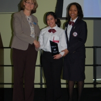 2013 HOSA Idol of the Year- Yuliana Briceno