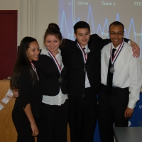 hosa-bowl-2nd-place-winners